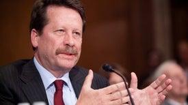 Obama's Pick to Lead FDA Nears Senate Confirmation
