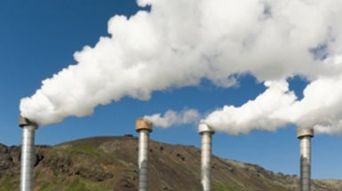 Can Geothermal Power in Iceland Thaw a Frozen Economy?