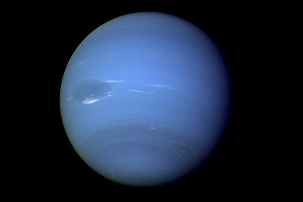 Destination Neptune! Rare Chance to Reach Ice Giants Excites Scientists