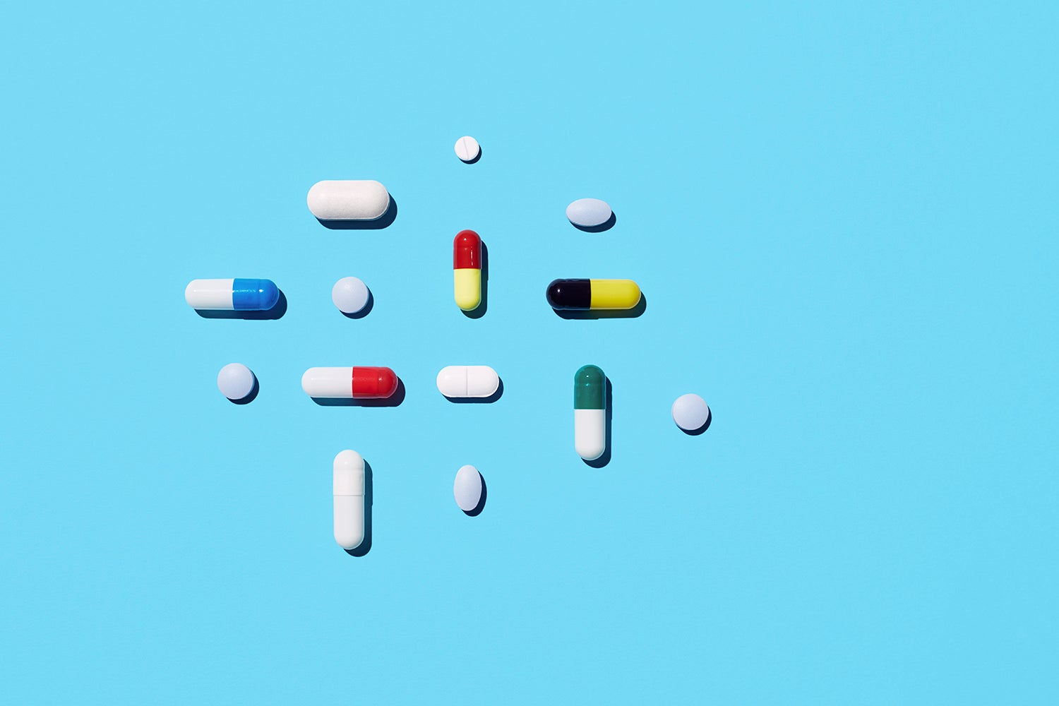 Here's What We Know about the Most Touted Drugs Tested for COVID-19 -  Scientific American