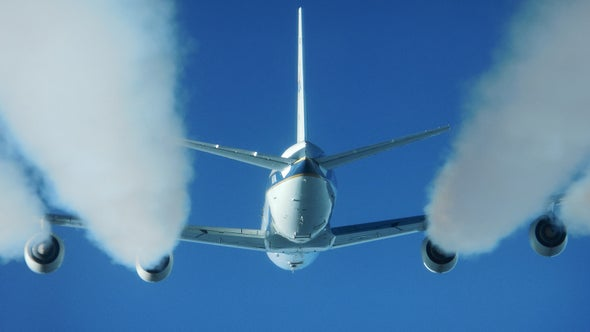 EPA Takes First Step to Regulate Aircraft Greenhouse Gas Emissions