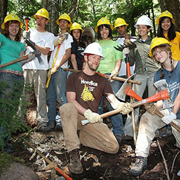 Working for Green: How to Find for Environmental Internships