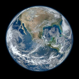 State of the Earth: Still Seeking Plan A for Sustainability