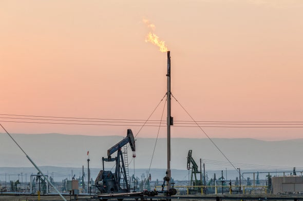 Oil and Gas Companies Announce a New CO2 Emissions Target