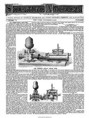 November 09, 1872
