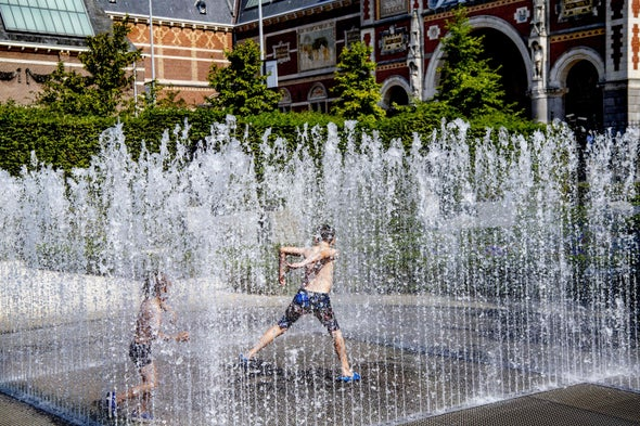 July Was the Hottest Month in Recorded History