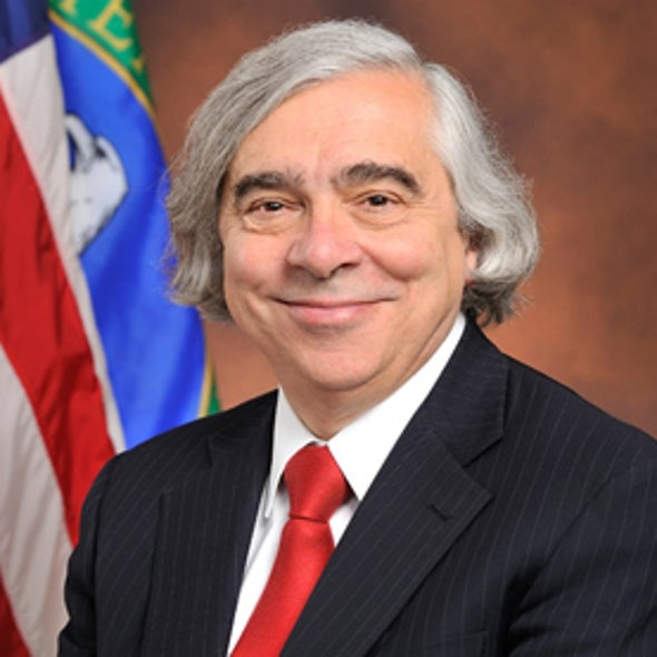 The Science of U.S. Energy: A Q&A with Secretary Ernest J. Moniz