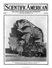 September 13, 1913