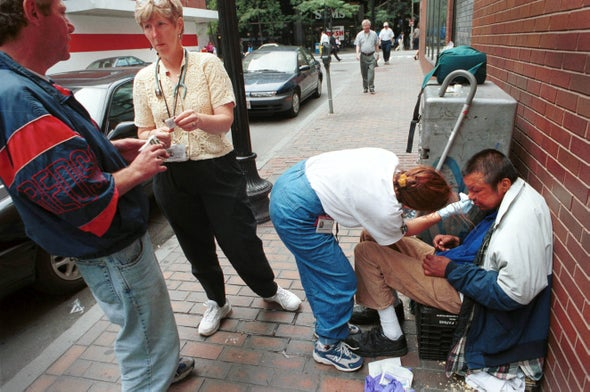 4 Health Care Advances that were Pioneered in Homeless Medicine