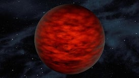 "Rogue ""Double Planet"" Proves to Be 2 Failed Stars"