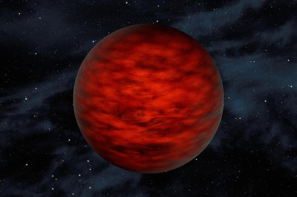 """Rogue """"Double Planet"""" Proves to Be 2 Failed Stars"""