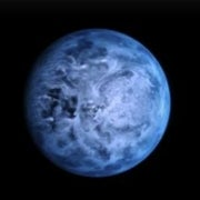 First Distant Planet to Be Seen in Color Is Blue [Video]