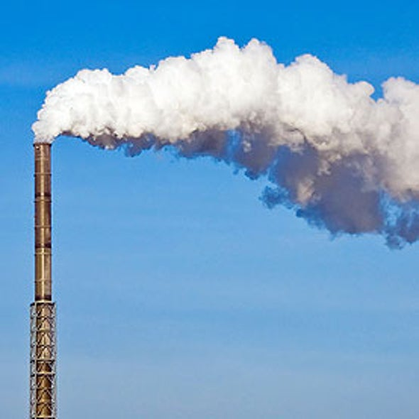 Smokestack Lightening: Barack Obama's Climate Change Initiative