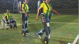 World Cup to Debut Mind-Controlled Robotic Suit