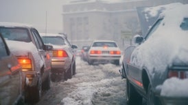 Arctic Heat Waves Linked to Snowpocalypse-Like Storms