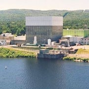 Lights Out?: How the Grid Copes When a Nuclear Power Plant Goes Down