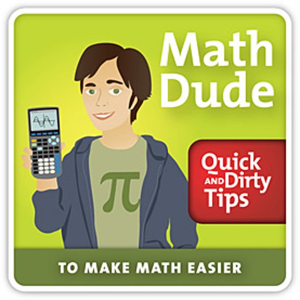 How to Square Numbers Quickly