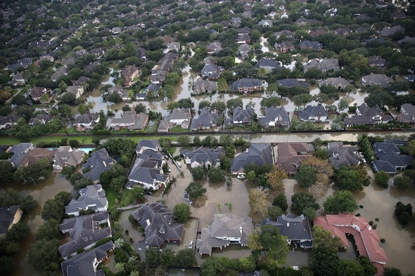 Court Holds Army Corps Responsible for Hurricane Harvey Flood Damage