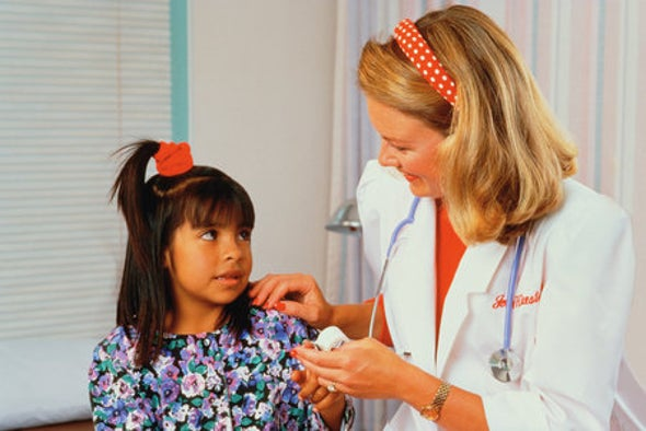 Meager Dosage Data for Kids Makes for Uncertain Prescriptions