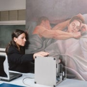 The Incredible Shrinking Scanner: MRI-like Machine Becomes Portable