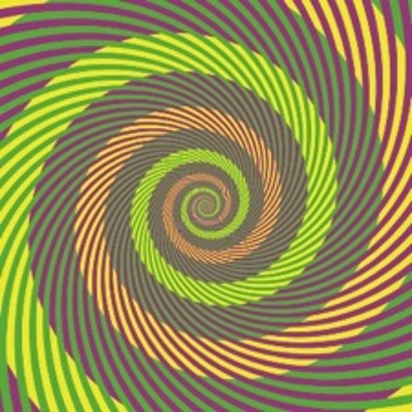 Illusions: Colors Out of Space [Slide Show]