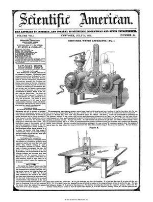 July 25, 1852