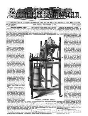 December 01, 1866