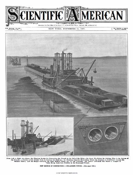 December 21, 1907