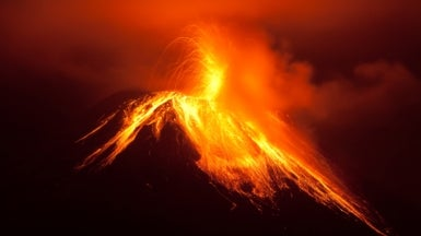 Volcano Role in Dino Death Gets Mercury Boost