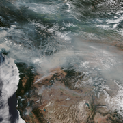 Major Campaign Aims to Unravel Exactly What Is in Wildfire Smoke