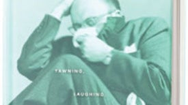 Recommended: <i>Curious Behavior: Yawning, Laughing, Hiccupping and Beyond</i>