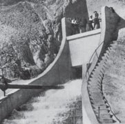 50, 100 & 150 Years Ago: Engineering Brings Water to Los Angeles, 1913