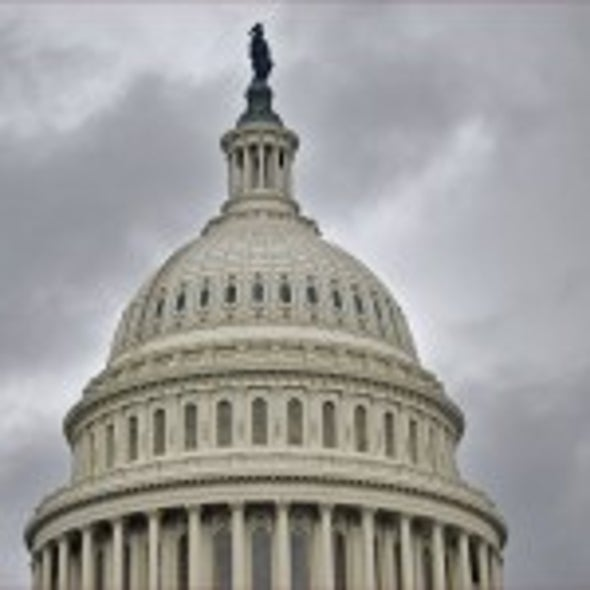 Energy Inefficiency: Congress Spins Wheels Until Bill Dies