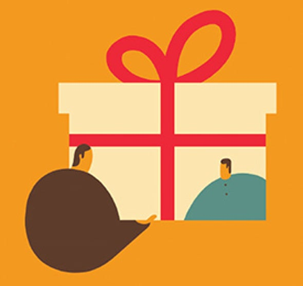 3 Ways to Be a Better Gift Giver