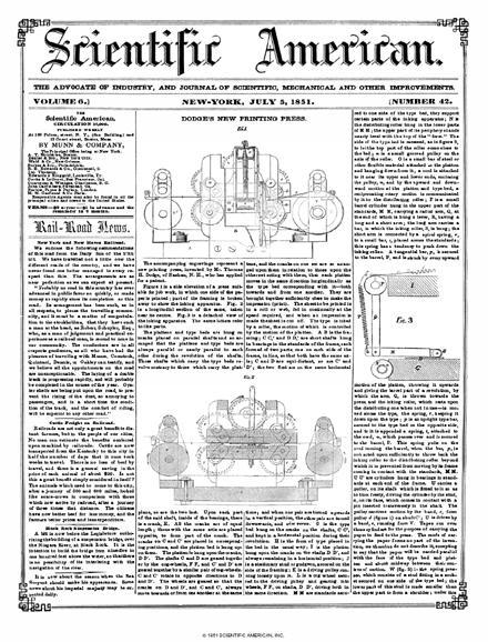 July 05, 1851