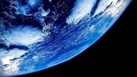 State of Earth in 4 Climate Trends