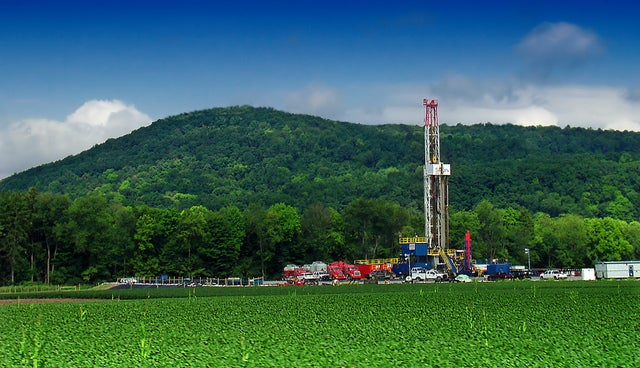 In Fracking Fight, How to Measure Health Threats?