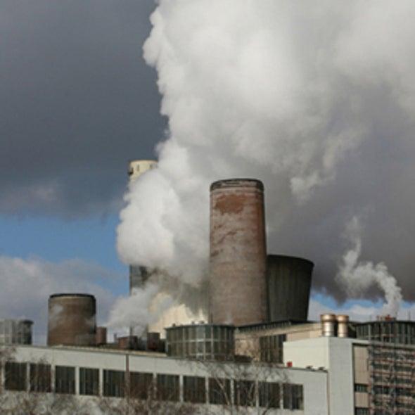 California Cuts Carbon in Bid to Spur Clean Technology Boom