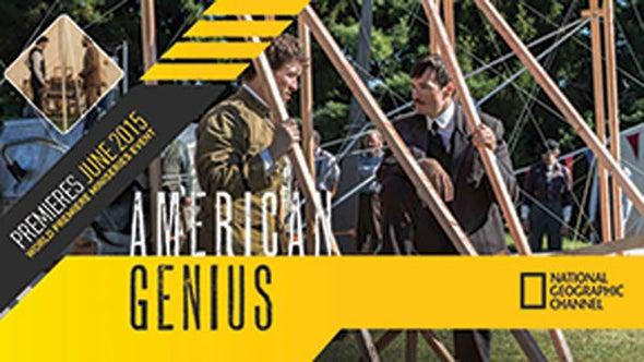 Television Review: <i>American Genius</i>