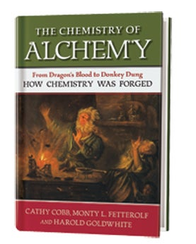 "DIY Alchemy: How to ""Transmute"" Copper into Brass [Excerpt]"