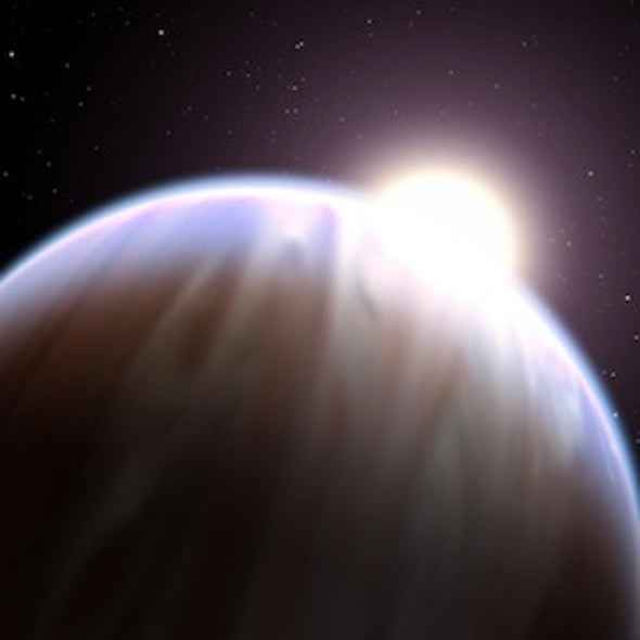 Alien Life May Not Survive on Planets with Uranus-Like Tilts