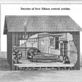 History of Electric Transmission: