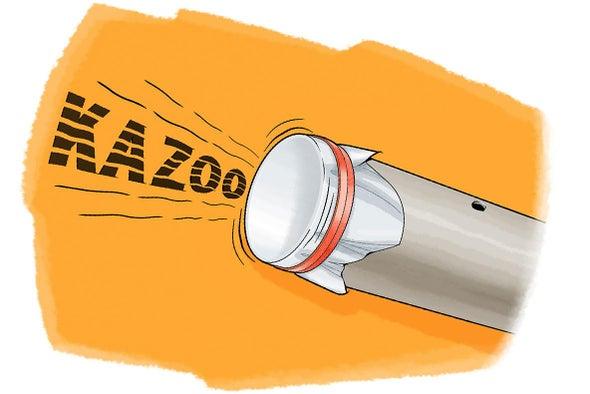 Can You Kazoo?