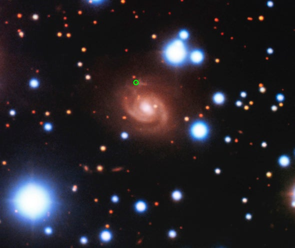 Fast Radio Bursts from a Spiral Galaxy Challenge Theorists