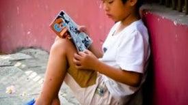 Novel Finding: Reading Literary Fiction Improves Empathy