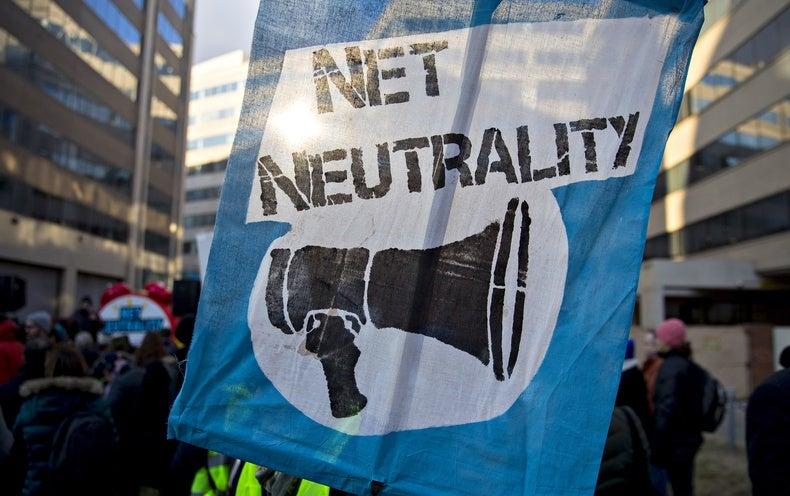 Net Neutrality in a Nutshell
