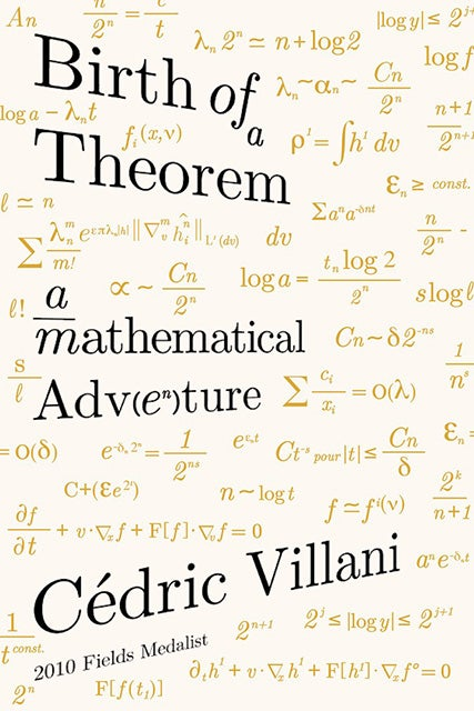 The Truth Behind the Math: The Surprising Path of a Theorem [Q&A]