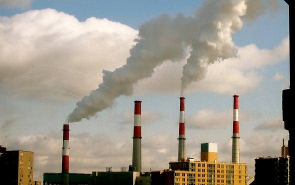 Carbon Capture Still Viable under Trump