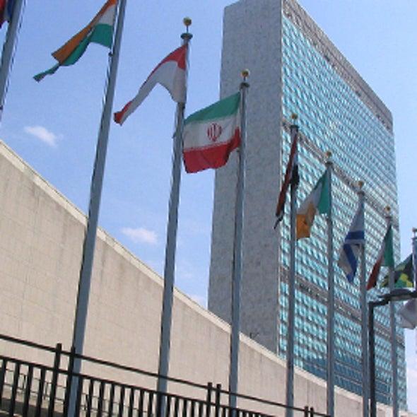 U.N. Struggles to Reduce Greenhouse Gas Emissions