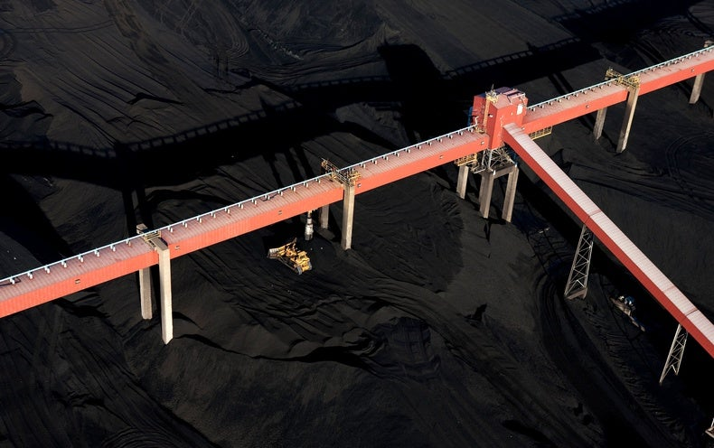 scientificamerican.com - Benjamin Storrow - Coal's Decline Continues with 13 Plant Closures Announced in 2020